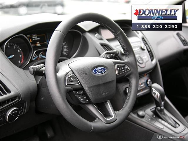 2018 Ford Focus SE (Stk: DR2248) in Ottawa - Image 13 of 29