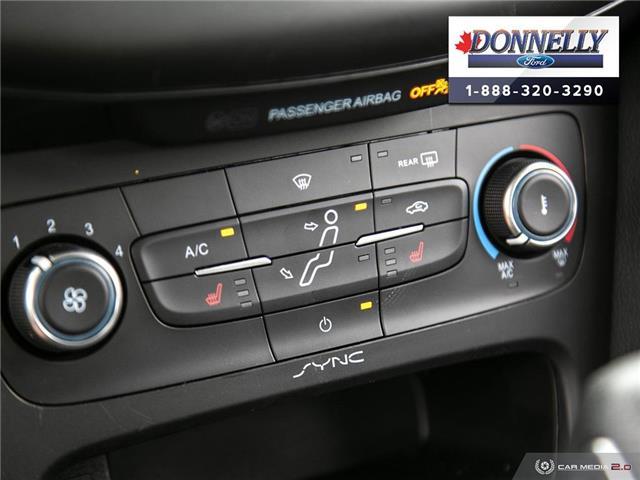 2018 Ford Focus SE (Stk: DR2248) in Ottawa - Image 20 of 29