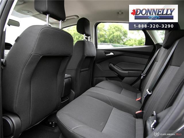 2018 Ford Focus SE (Stk: DR2248) in Ottawa - Image 24 of 29