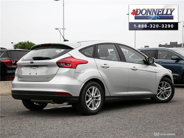 2018 Ford Focus SE (Stk: DR2247) in Ottawa - Image 4 of 29