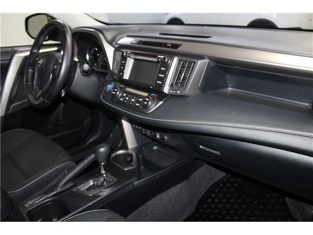 2016 Toyota RAV4 Hybrid XLE (Stk: 298734S) in Markham - Image 18 of 27