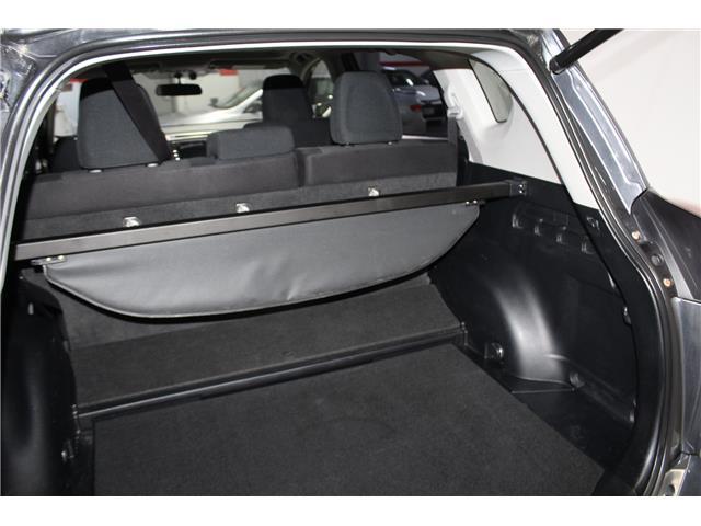 2016 Toyota RAV4 Hybrid XLE (Stk: 298734S) in Markham - Image 25 of 27