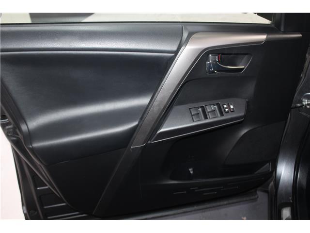 2016 Toyota RAV4 Hybrid XLE (Stk: 298734S) in Markham - Image 5 of 27
