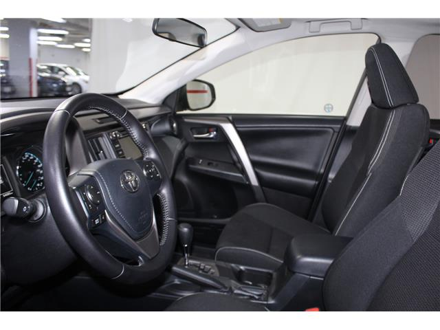 2016 Toyota RAV4 Hybrid XLE (Stk: 298734S) in Markham - Image 7 of 27