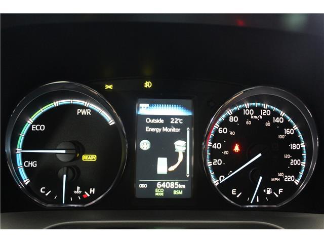 2016 Toyota RAV4 Hybrid XLE (Stk: 298734S) in Markham - Image 12 of 27