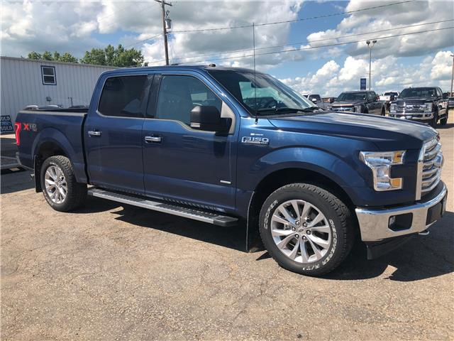 2017 Ford F-150 XLT (Stk: 9204A) in Wilkie - Image 1 of 23