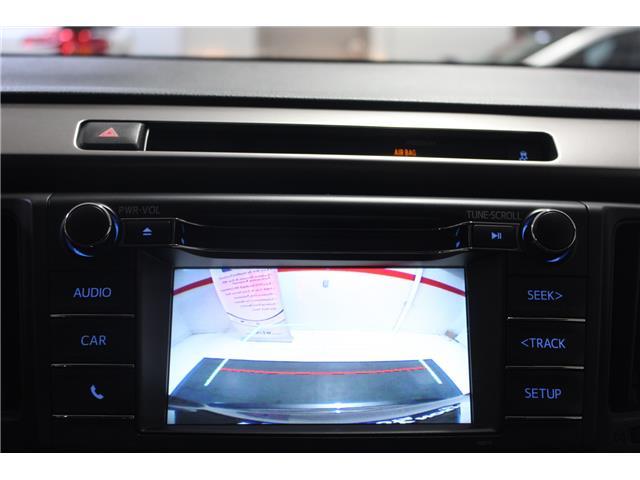 2016 Toyota RAV4 Hybrid XLE (Stk: 298734S) in Markham - Image 14 of 27