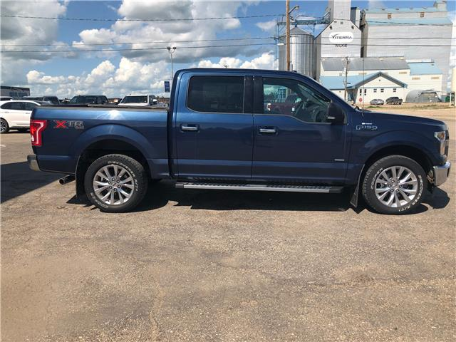2017 Ford F-150 XLT (Stk: 9204A) in Wilkie - Image 15 of 23