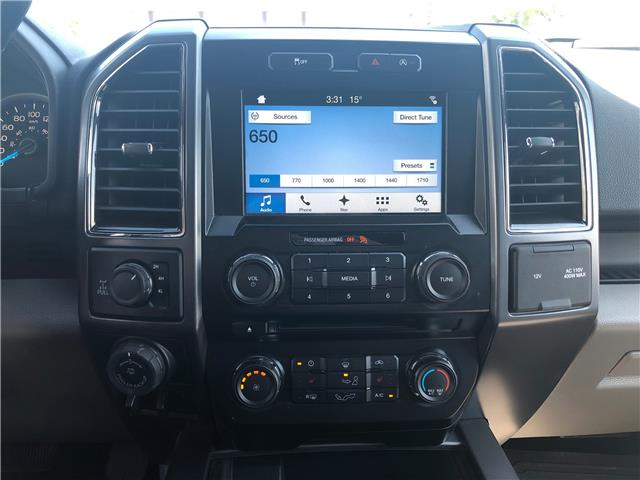 2017 Ford F-150 XLT (Stk: 9204A) in Wilkie - Image 8 of 23