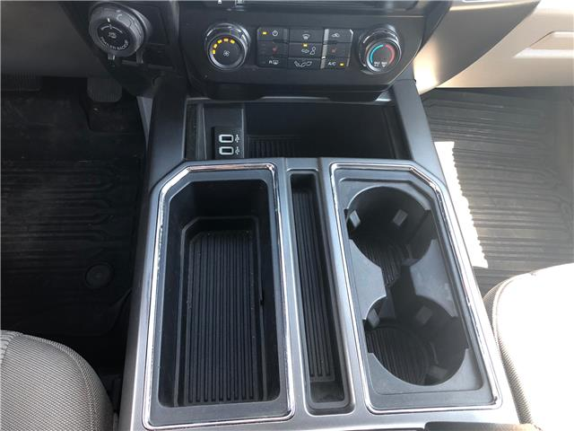 2017 Ford F-150 XLT (Stk: 9204A) in Wilkie - Image 11 of 23