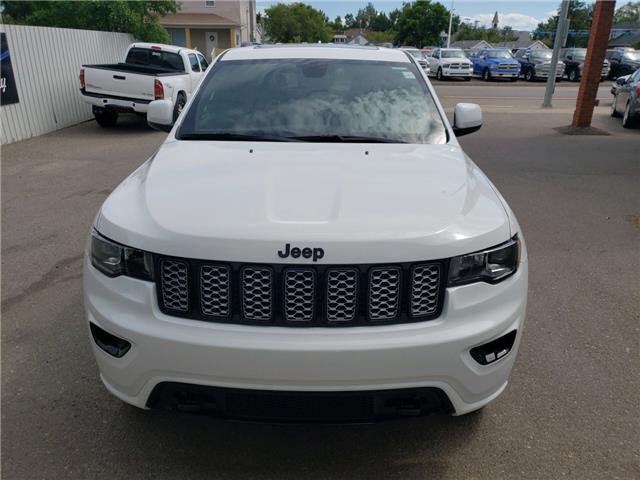 2019 Jeep Grand Cherokee Laredo (Stk: 15486) in Fort Macleod - Image 2 of 21
