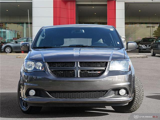 2019 Dodge Grand Caravan GT (Stk: P7443) in Etobicoke - Image 2 of 20