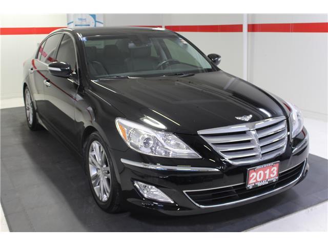 2013 Hyundai Genesis 3.8 Premium (Stk: 298581S) in Markham - Image 3 of 27