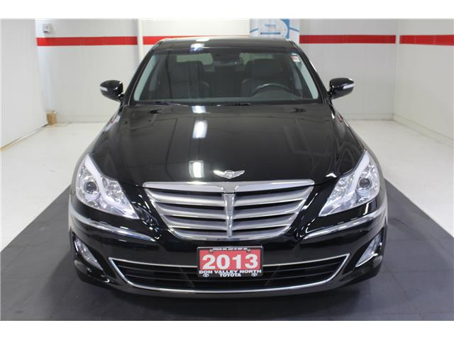 2013 Hyundai Genesis 3.8 Premium (Stk: 298581S) in Markham - Image 4 of 27