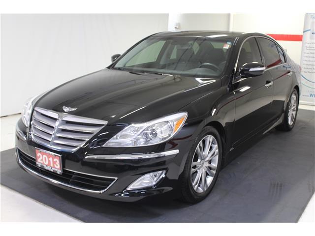 2013 Hyundai Genesis 3.8 Premium (Stk: 298581S) in Markham - Image 5 of 27