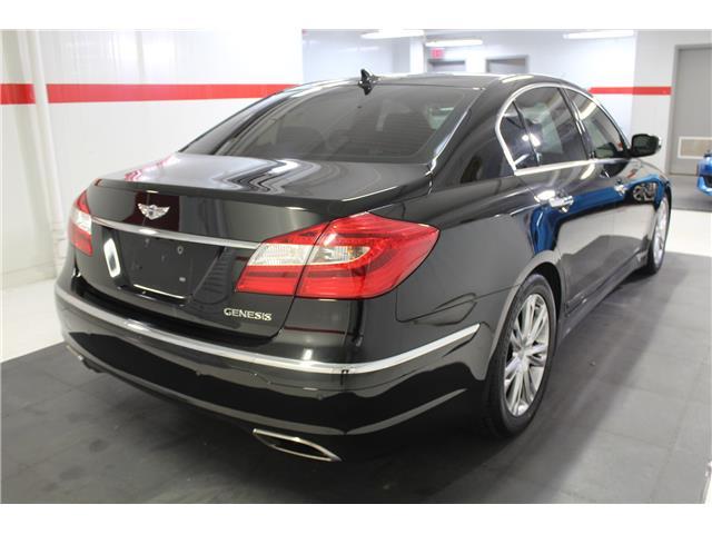 2013 Hyundai Genesis 3.8 Premium (Stk: 298581S) in Markham - Image 26 of 27