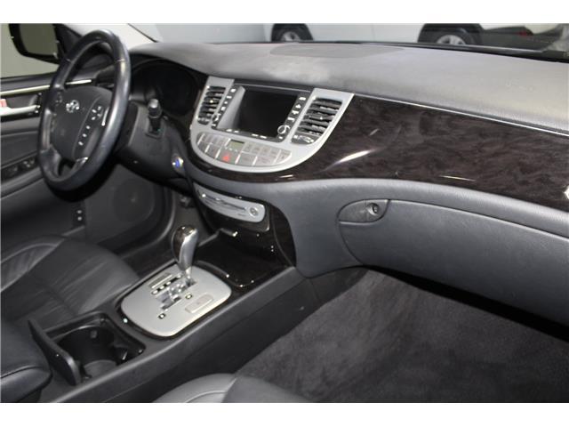 2013 Hyundai Genesis 3.8 Premium (Stk: 298581S) in Markham - Image 19 of 27