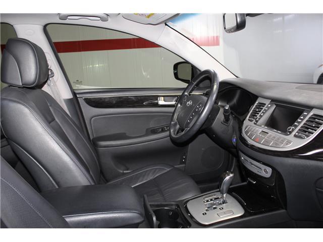 2013 Hyundai Genesis 3.8 Premium (Stk: 298581S) in Markham - Image 18 of 27
