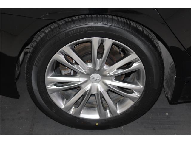 2013 Hyundai Genesis 3.8 Premium (Stk: 298581S) in Markham - Image 27 of 27