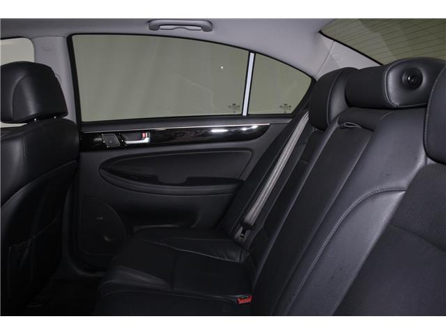 2013 Hyundai Genesis 3.8 Premium (Stk: 298581S) in Markham - Image 21 of 27