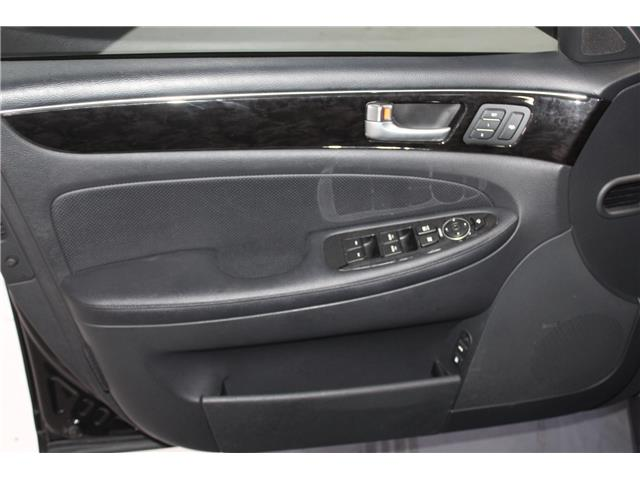 2013 Hyundai Genesis 3.8 Premium (Stk: 298581S) in Markham - Image 6 of 27