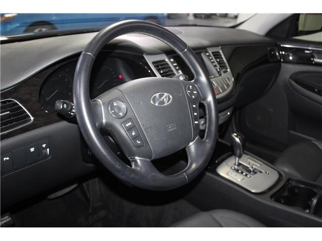 2013 Hyundai Genesis 3.8 Premium (Stk: 298581S) in Markham - Image 11 of 27