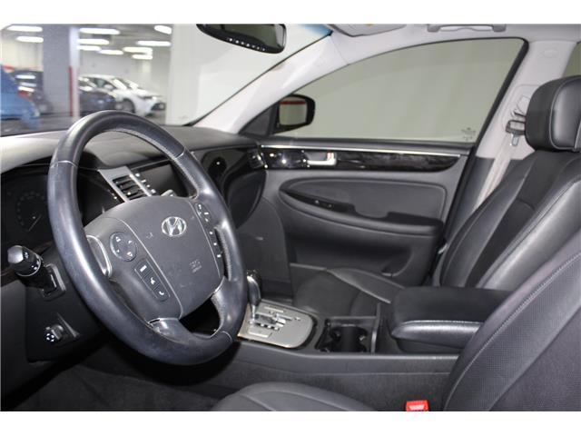 2013 Hyundai Genesis 3.8 Premium (Stk: 298581S) in Markham - Image 8 of 27