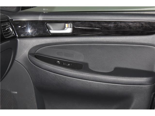 2013 Hyundai Genesis 3.8 Premium (Stk: 298581S) in Markham - Image 17 of 27