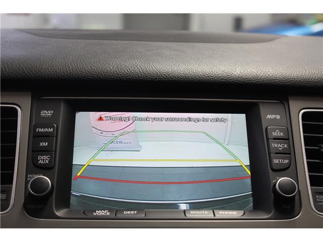 2013 Hyundai Genesis 3.8 Premium (Stk: 298581S) in Markham - Image 15 of 27