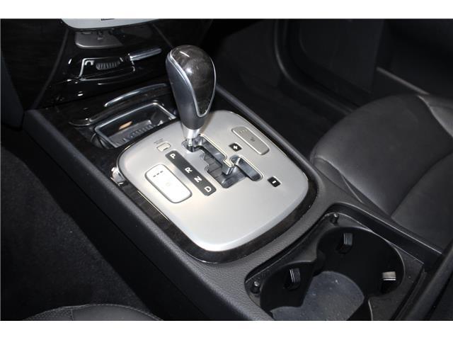 2013 Hyundai Genesis 3.8 Premium (Stk: 298581S) in Markham - Image 16 of 27