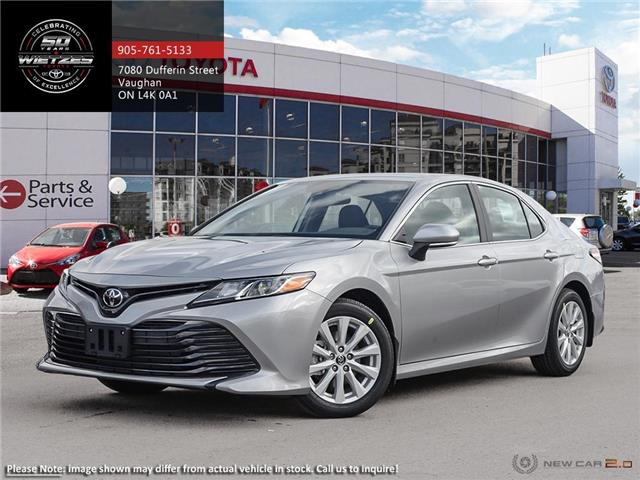 2019 Toyota Camry LE (Stk: 69126) in Vaughan - Image 1 of 24