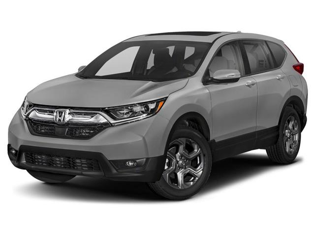 2018 Honda CR-V EX-L (Stk: U01414) in Woodstock - Image 1 of 9