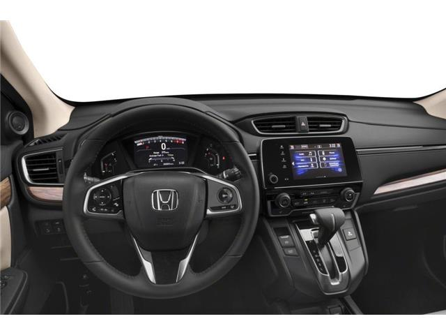 2018 Honda CR-V EX-L (Stk: U01414) in Woodstock - Image 4 of 9