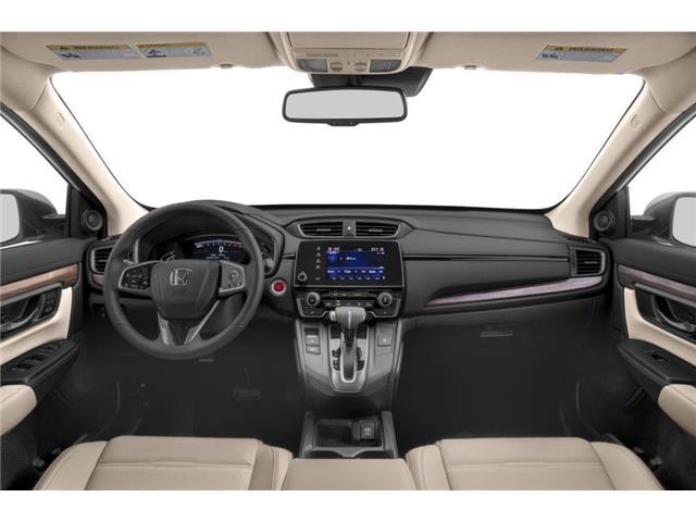 2018 Honda CR-V EX-L (Stk: U01414) in Woodstock - Image 5 of 9