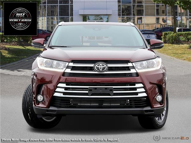 2019 Toyota Highlander XLE AWD (Stk: 69116) in Vaughan - Image 2 of 24