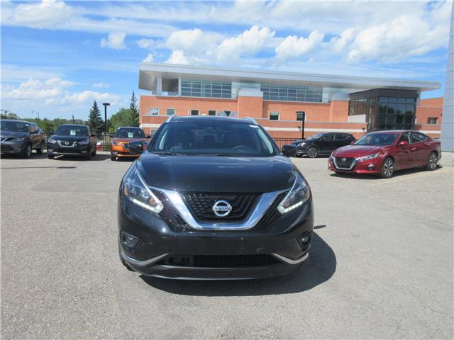 2018 Nissan Murano SL (Stk: 8101) in Okotoks - Image 18 of 22