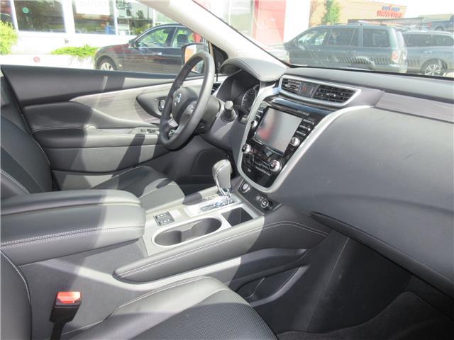 2018 Nissan Murano SL (Stk: 8101) in Okotoks - Image 3 of 22