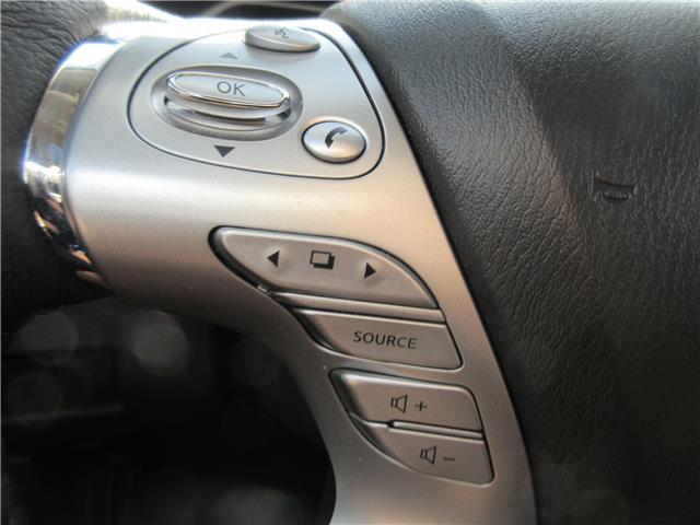 2018 Nissan Murano SL (Stk: 8101) in Okotoks - Image 15 of 22
