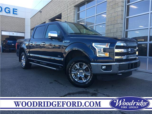 2016 Ford F-150 Lariat (Stk: 17283) in Calgary - Image 1 of 20