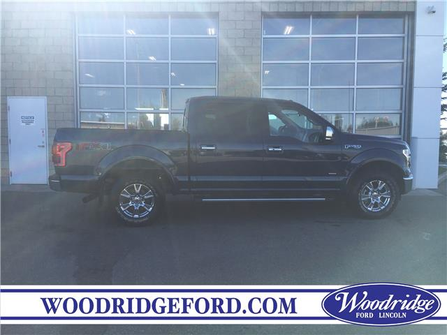 2016 Ford F-150 Lariat (Stk: 17283) in Calgary - Image 2 of 20