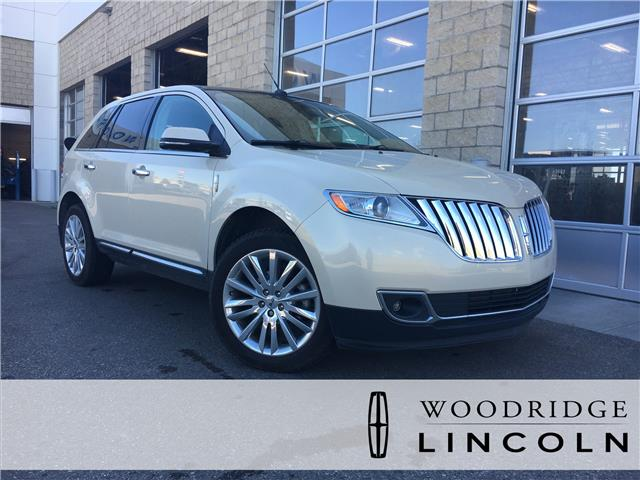 2015 Lincoln MKX Base (Stk: K-1488A) in Calgary - Image 1 of 21