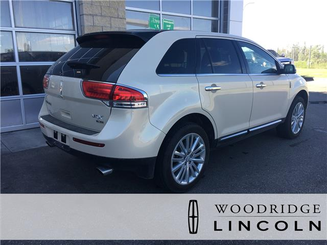 2015 Lincoln MKX Base (Stk: K-1488A) in Calgary - Image 3 of 21
