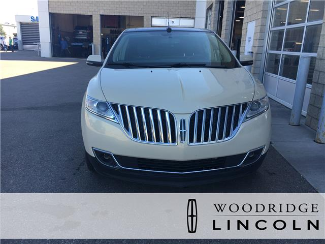 2015 Lincoln MKX Base (Stk: K-1488A) in Calgary - Image 4 of 21