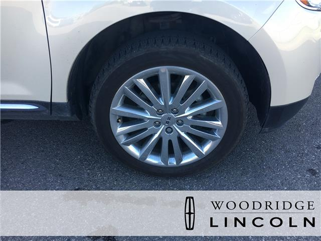 2015 Lincoln MKX Base (Stk: K-1488A) in Calgary - Image 5 of 21