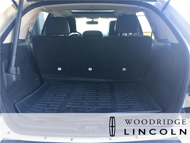 2015 Lincoln MKX Base (Stk: K-1488A) in Calgary - Image 7 of 21