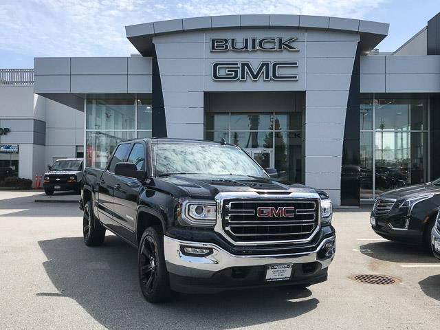 2016 GMC Sierra 1500 SLE (Stk: 972510) in North Vancouver - Image 2 of 27
