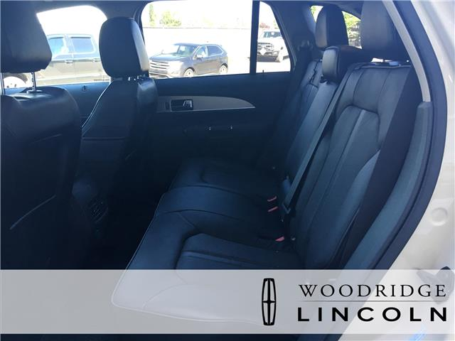 2015 Lincoln MKX Base (Stk: K-1488A) in Calgary - Image 9 of 21