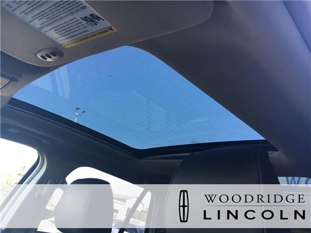 2015 Lincoln MKX Base (Stk: K-1488A) in Calgary - Image 11 of 21