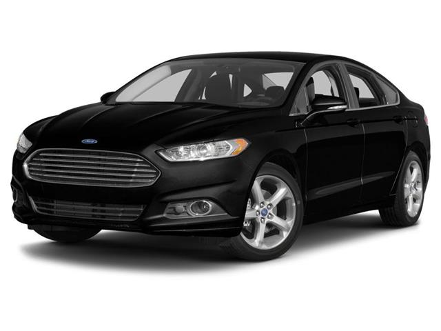 2015 Ford Fusion SE (Stk: 19786) in Chatham - Image 1 of 10