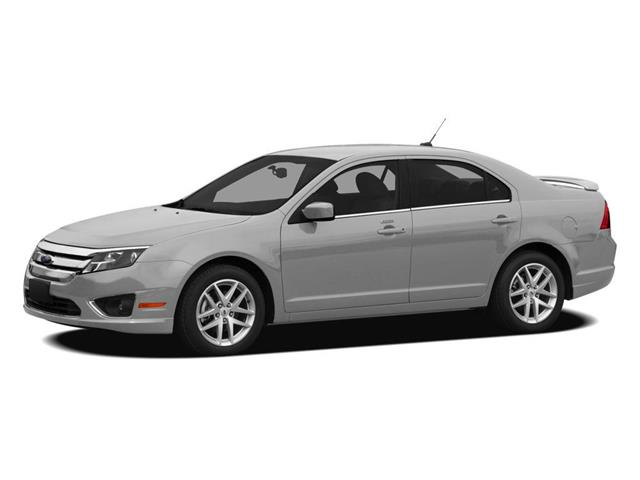 2012 Ford Fusion SEL (Stk: 19787) in Chatham - Image 1 of 2